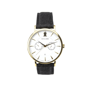 Vegan Watch Automatic Gold